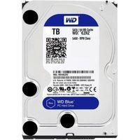 "3.5"" HDD 1.0TB  Western Digital WD10EZEX Caviar® Blue"