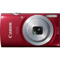 Canon IXUS 175IS, 20Mpix Zoom8x 1024x768 Li-Ion