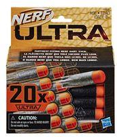Hasbro Nerf Ultra 20 Dart Refill (E6600)