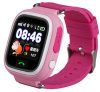 Smart ceas pentru copii Wonlex GW100/Q80 Pink