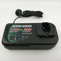 Зарядное устройство HITACHI - HIKOKI UC 24YFA 7.2 24В Ni-Mh, Ni-Cd