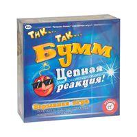 Piatnik Настольная игра Тик Так Бумм
