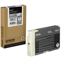 Ink Cartridge Epson T617100 black