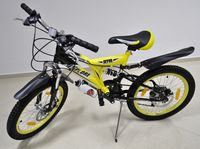 Велосипед SHIMANO RTM 20