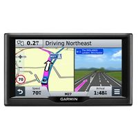 GPS Навигатор GARMIN nvi 68LM