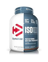 ISO 100 PROTEIN 2.3KG