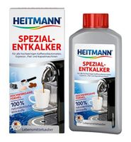 HEITMANN Solutie profesionala decalcifiere automate cafea. 250 ml