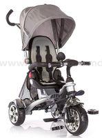 Chipolino Трицикл Enduro TRKEN0163GR серый