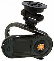 "iconBIT DVR FHD QX3 Full HD vehicle recorder, Super wide 120° view angle, rotate 360°, 1.5"" LCD screen, FHD@30fps/720P@30fps, MicroSD up to 32GB, miniHDMI, 500mAh Li-ion Battery"