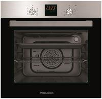 Электрический духовой шкаф Wolser WL-TR08DIX