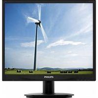Monitor Philips 19S4QAB Black