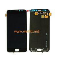 Дисплей с тачскрином Asus Zenfone 4 Selfie Pro ZD552KL черный
