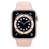 Apple Watch 6 44mm (M00E3), Gold / Pink Sand