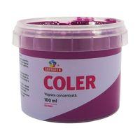 Supraten Концентрированная краска Coler №109 Пурпурный 100мл