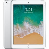 Apple iPad,32Gb,Wi-Fi + 4G,Silver