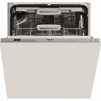Посудомоечная машина Hotpoint-Ariston HIO 3T133 WFO