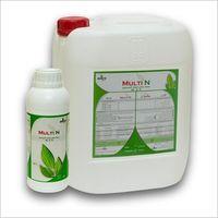 Амколон Мульти Н - жидкое листовое удобрение (Азот 40%) - MCFP