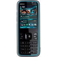 Cмартфон NOKIA 5630 XpressMsic Black Ble
