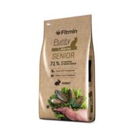 Сухой корм для кошек Fitmin Purity Senior 10 Kg