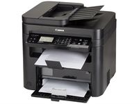 MFD Canon i-Sensys MF237W (Printer/Copier/Color Scanner/Fax,Net,WiFi)