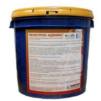Добавка для гидроизоляции бетона PENETRON ADMIX (8kg)