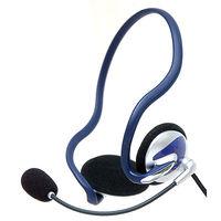Наушники с микрофоном Dialog M-460HV
