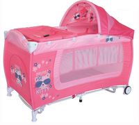 Bertoni Danny 2 Rocker Pink Kitty