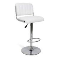 Барное кресло Decoprim SB-34, WHITE