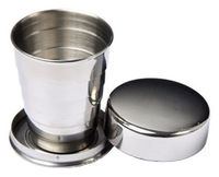 AceCamp Collapsible Cup SS 0.06L