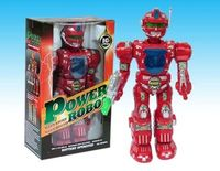 Power Robot JU-1357