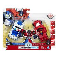 Hasbro Transformers Rid Crash Combiners (C0628)