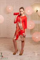 Платье Simona ID   4503