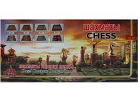 купить Игра 3in1 шахматы, шашки нарды, большие в Кишинёве