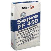 Sopro Клей эластичный FF 25кг