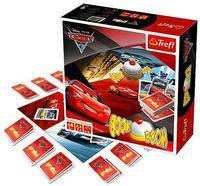Trefl Настольная игра Boom-Boom Cars3