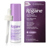 Лосьон Rogaine Solution Women - 1 месяц