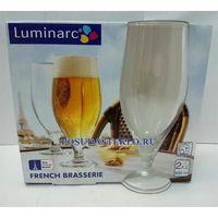 Фужеры для пива  LMINARC FRENCH BRASSERIE J2870
