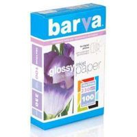 A4 230g 100p Double-Side Glossy Inkjet Photo Paper Barva