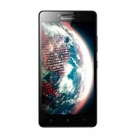 Lenovo A6000 Duos (European Version), Black