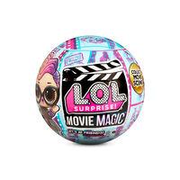 L.O.L Surprise игровои набор Movie magic