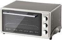 Настольная духовка Hausberg HB-8000P Silver