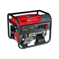 Generator pe benzină FUBAG BS 6600 DA ES