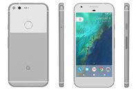 Google Pixel XL 32Gb, Silver