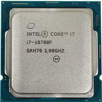 Процессор Intel Core i7-10700F Tray