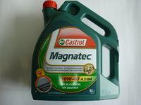 Castrol Magnatec - benzin