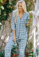 Пижама KEY LNS 470