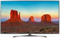 TV LED LG 65UK6750, Silver