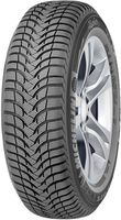 Шины Michelin Alpin A4 195/55 R15 85H