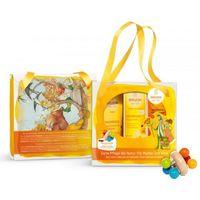 Weleda Baby набор для мамы и ребенка