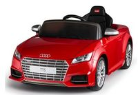 Rastar RideOn Audi TTS Roadster Red